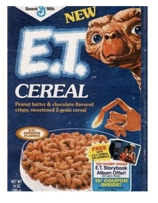 ET Cereal