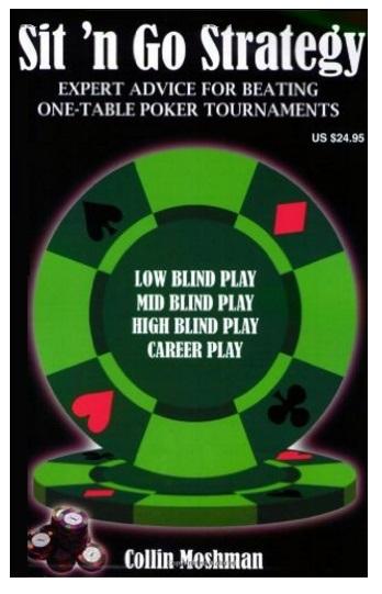 Must read poker strategy books 2008 blackjack 224 power boat for sale