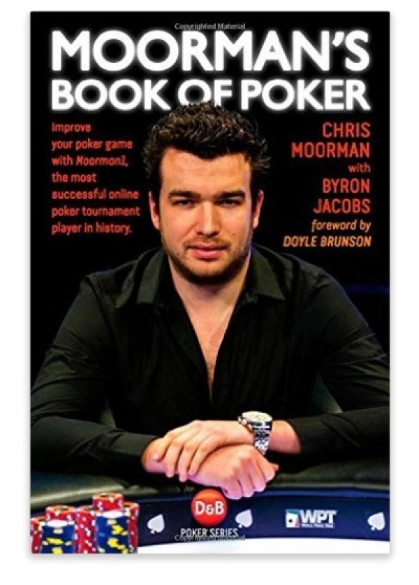 Moorman's Book of Poker