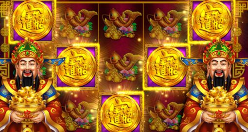 Lucky Slots:Free Slot Machines