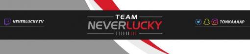 Team NeverLucky