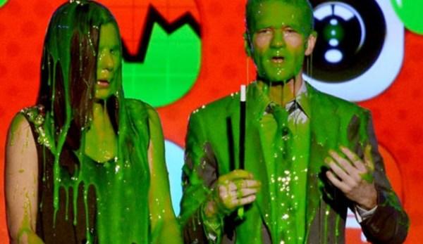 Slime (Blennophobia)