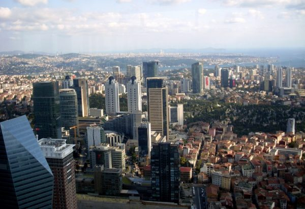 Istanbul City Center
