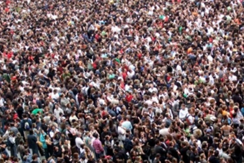 People or Social Situations (Anthropophobia)