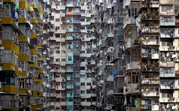 The Top 10 Most Densely Populated Places in the World