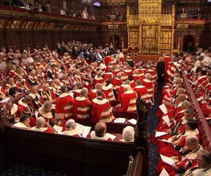 The Top 10 Oldest Peerage Title in the UK