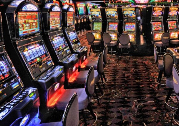 Playing a Slot Machine After Someone Loses a Lot on It Will Increase Your Odds of Winning