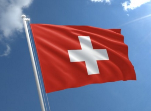 Life Expectancy for Swiss Females