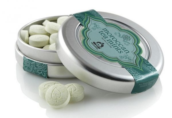 Moroccan Tea Flavoured Mints