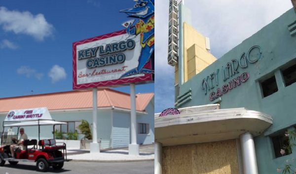 The Key Largo Casino