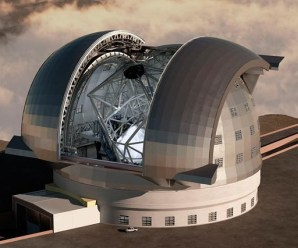 Ten Top 10 Largest Telescopes in the Entire World