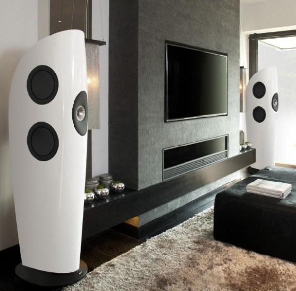 KEF BLADE Floorstanding Speaker