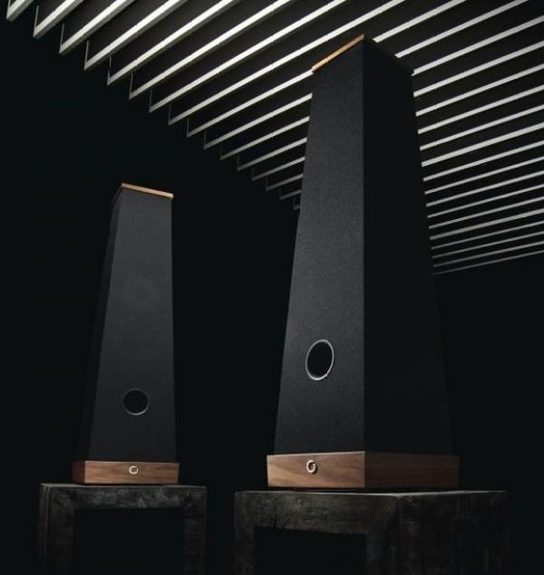 High-End BIZSÓK EI40 Loudspeaker