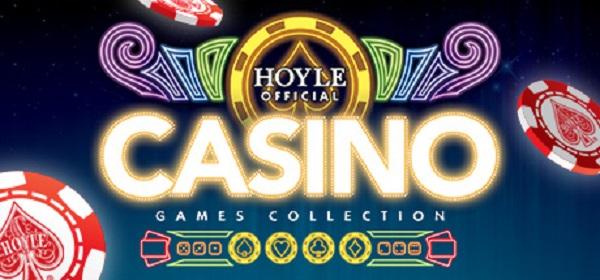 Hoyle Official Casino Games