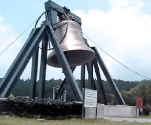 The Top 10 Largest Existing bells in the Entire World