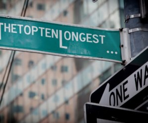 The Top 10 Longest Placenames in the World