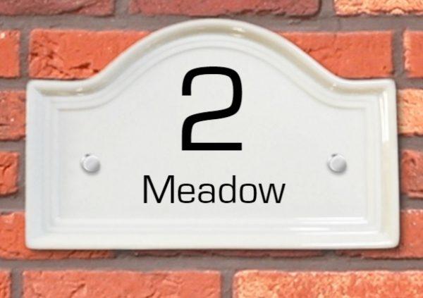 Meadow House Name