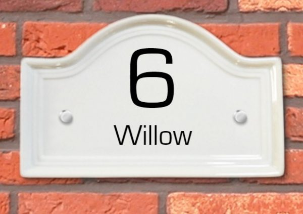 Willow House Name