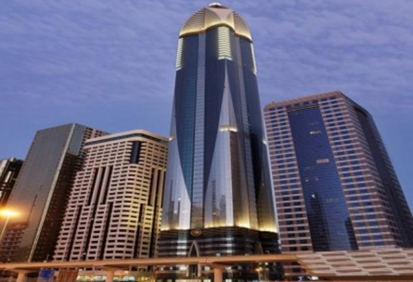 Rose Rayhaan by Rotana, United Arab Emirates