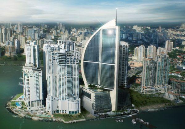 Trump Ocean Club International Hotel & Tower, Panama