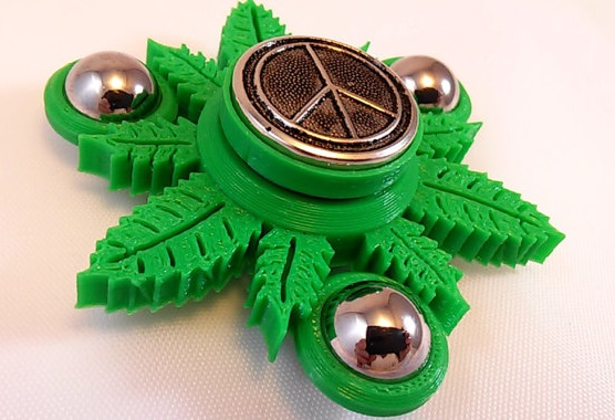 Cool Fidget Toys : Top amazing crazy and unusual fidget spinners