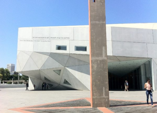 Discover world-class museums