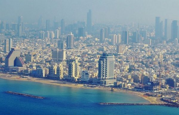 Top 10 Fun Things You Can Do While You're in Tel Aviv