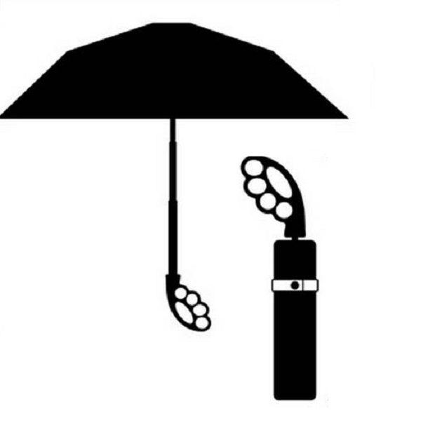 Umbrella Knuckle Duster