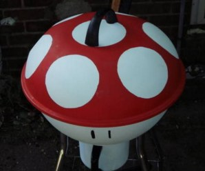 Ten of the Craziest and Most Unusual Portable BBQ's You Can Actually Buy