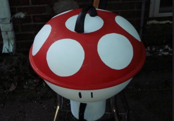 Ten of the Craziest and Most Unusual BBQ's You Can Actually Buy