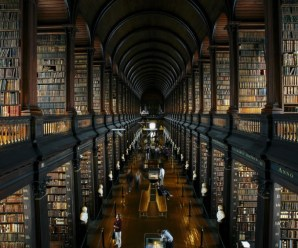 The Top 10 Largest Libraries in the World (Catalogued Size)