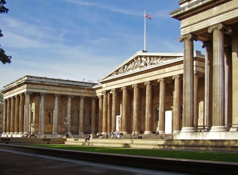 The Top 10 Largest Museums in the World