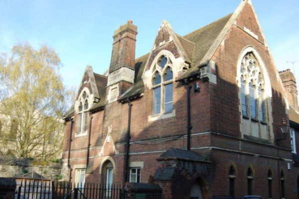 The King's School, Rochester, England