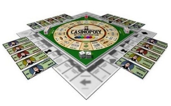 Casinopoly