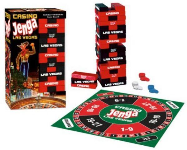 Jenga Casino