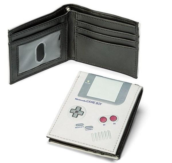 Nintendo Game Boy Men's Wallet