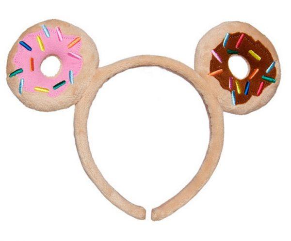Donutella Headband