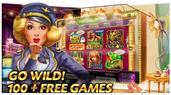 Caesars Slot Machines & Games
