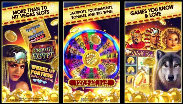 DoubleDown Casino & Slots