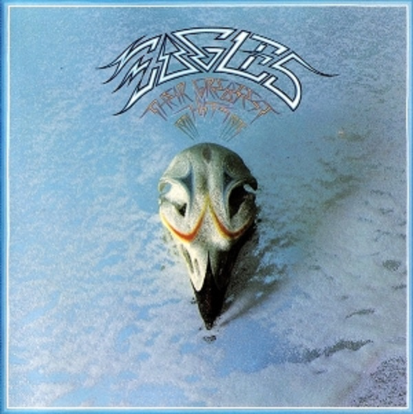 Artist: Eagles - Album Title: Their Greatest Hits