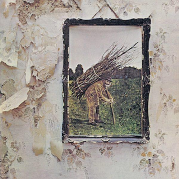 Artist: Led Zeppelin - Album Title: Led Zeppelin IV