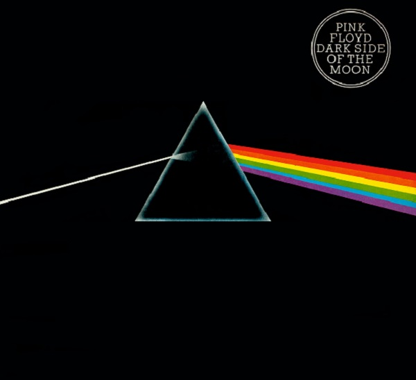 Artist: Pink Floyd - Album Title: The Dark Side of the Moon