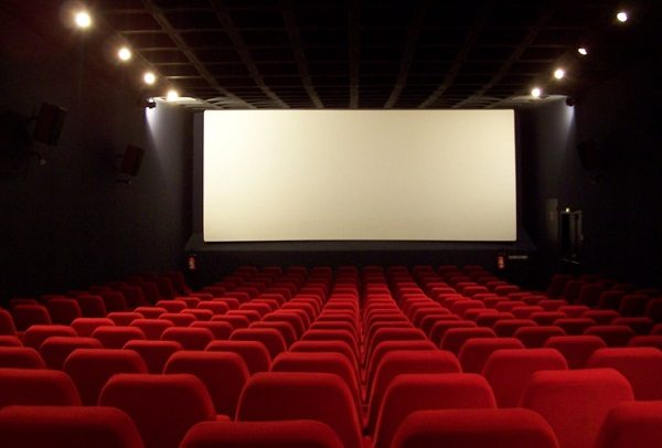 Countries With the Most Cinemas