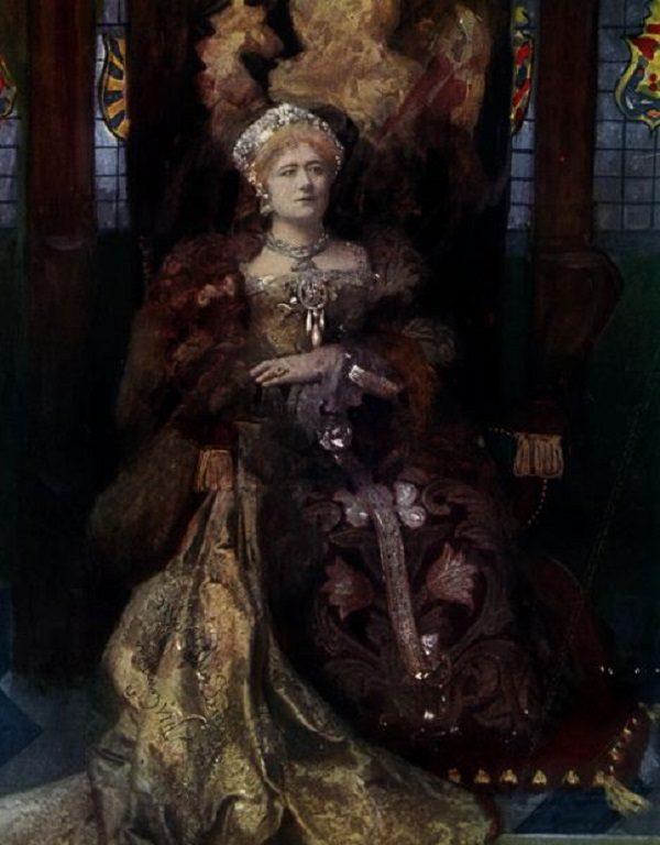 Shakespeare Play: Henry VIII