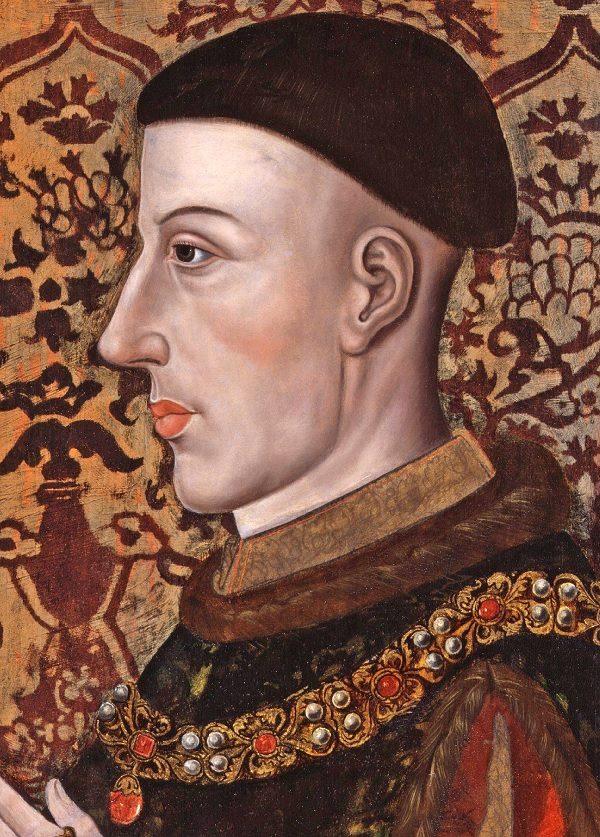 Shakespeare Play: Henry V