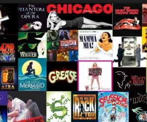 The Top 10 Longest Running Musicals of All Time