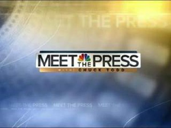 """""""Meet the Press"""" From USA"""