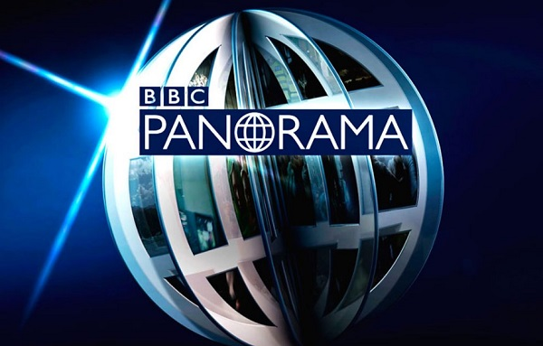Panorama UK TV Show