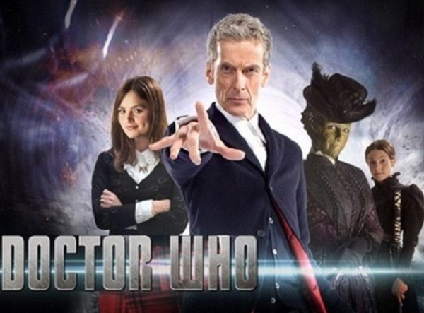 Doctor Who UK TV Show
