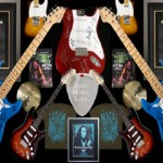 The Top 10 Most Expensive Items of Music Memorabilia Ever Sold